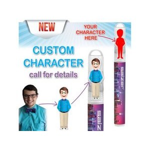 Custom Character Hand Sanitizer Spray